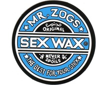 M. Zogs Hockey Sex Wax