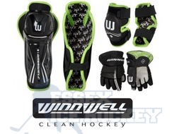 Winnwell NXT Childs Youth Ice Hockey Starter Kit