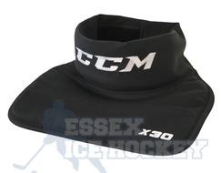 CCM X30 Ice Hockey Neck Guard