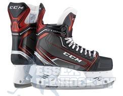 CCM Jetspeed FT390 Ice Hockey Skates - Senior