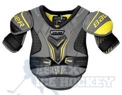 Bauer Supreme S150 Ice Hockey Shoulder Pads - Senior
