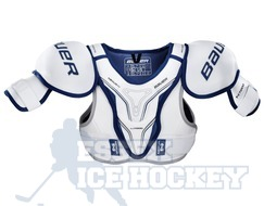 Bauer Nexus N7000 Ice Hockey Shoulder Pads - Junior