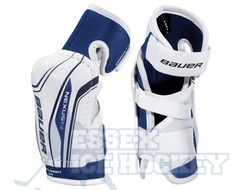 Bauer Nexus N7000 Ice Hockey Elbow Pads - Senior