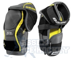 Bauer Supreme S150 Elbow Pads - Senior