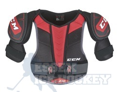 CCM Quicklite QLT 230 Ice Hockey Shoulder Pads - Senior