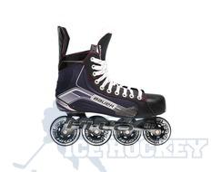 Bauer Vapor X300R Senior Inline Hockey Skates S16