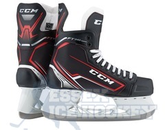 CCM Jetspeed FT340 Ice Hockey Skates - Senior