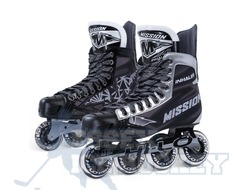 Mission Inhaler NLS6 Junior Inline Hockey Skates