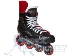 Bauer Vapor XR400 Junior Inline Hockey Skates (S17)