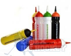 Winnwell Hockey Water Bottle 1.0L