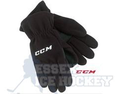 CCM Winter Team Gloves