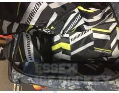 Warrior Q20 Large Carry Hockey Bag