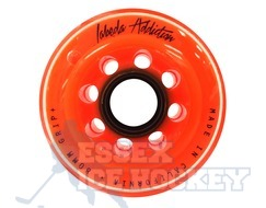 Labeda Addiction Signature Hockey Wheels  - 4 Pack