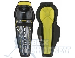 "CCM 3092 Tacks Youth 9"" Shin Guards"