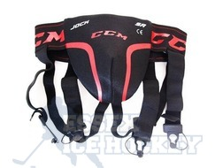 CCM Jock Strap Junior