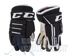 CCM Tacks 4R2 Senior Hockey Gloves