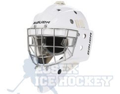 Bauer 960 Senior Certified Goalie Mask