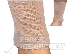 "Ankle Gel Sleeves  5"" Twin Pack"