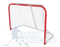 """Bauer Official 72"""" Performance Steel Goal"""
