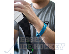 Bauer Can't Beat Hockey Skate Wrist Band