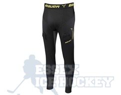 Bauer Premium Senior Large Compression Jock Pant (S17)