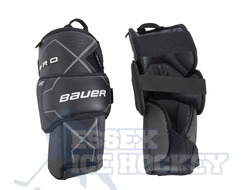 Bauer Pro Intermediate Knee Pads