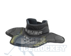 Bauer Supreme S18 Goalie Neck Guard Senior