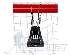 Winnwell Metal Bell Shooting Target - 2 Pack