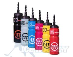 Warrior Water Bottle 0.75 LT