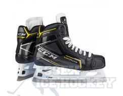 CCM Super Tacks 9370 Senior Goalie Skates