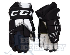 CCM Tacks 3092 Ice Hockey Gloves Black - Senior
