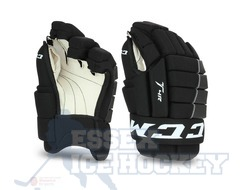 CCM 4R III Ice Hockey Gloves - Senior
