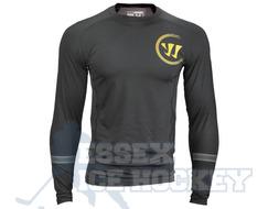 Warrrior Dynasty Long sleeve Compression Top