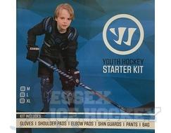 Warrior Youth Hockey Starter Kit