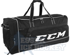 CCM 270 Deluxe Wheeled Ice Hockey Bag
