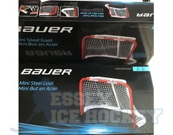 """Bauer Official 72"""" Performance Steel Goal with Target"""