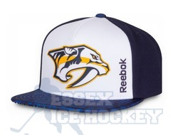 NHL Snapback Cap Nashville Predators