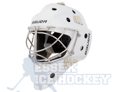 Bauer NME IX Senior Non-Certified Goalie Mask