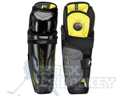 Bauer Supreme 1S Shin Guards - Youth