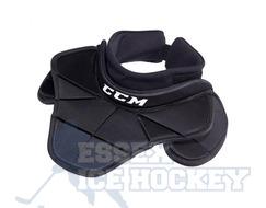 CCM TC900 Goalie Throat Collar