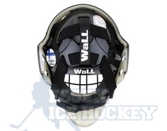 Wall W4 Junior Goalie Helmet BC