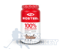 Biosteel 100% Whey Protein Chocolate 725g