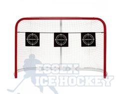 Winnwell Bungee Hockey Shooting Practice Targets
