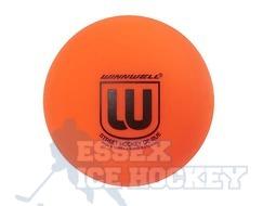 Winnwell Low Bounce Street Hockey Ball