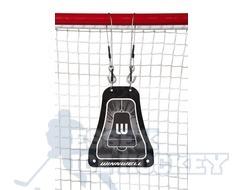 Winnwell Metal Bell Shooting Target