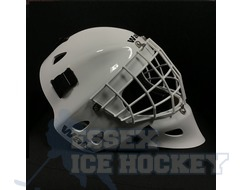 Wall W4 Junior Goalie Helmet WW