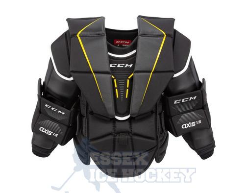 CCM AXIS 1.5 Junior Goalie Body Armour