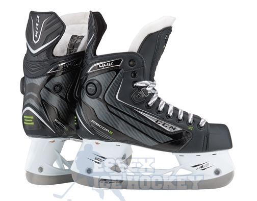 CCM RibCor 44K Ice Hockey Skates - Junior