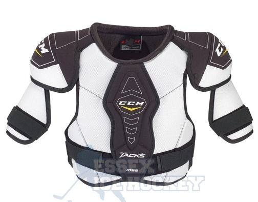 CCM Tacks 1052 Ice Hockey Shoulder Pads - Junior