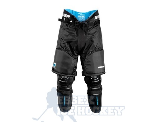 Bauer Prodigy Bottom Ice Hockey Pants  / Shinguards - Youth